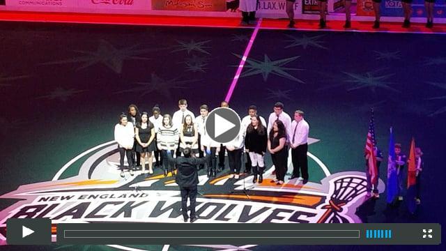 Arena Anthem 2-3-17