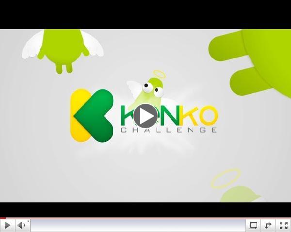 Kenko Challenge - Promo Video