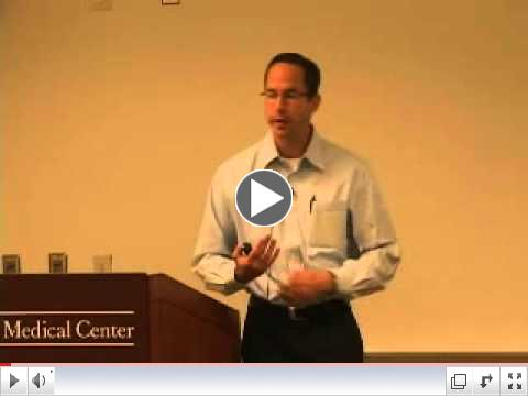 Reshape Your Life - Presented by Raymond Taddeucci, MD