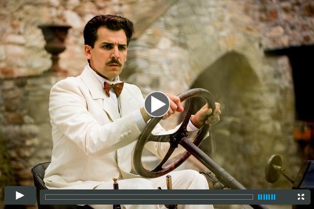 A Sicilian Dream Theatrical Trailer 120815 FINAL MASTER 1