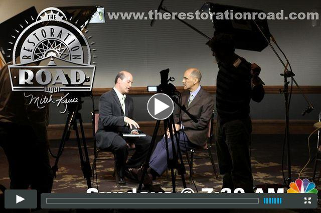 Episode 11: Restoring Our Four Desires (Control & Security) with Tony Dungy