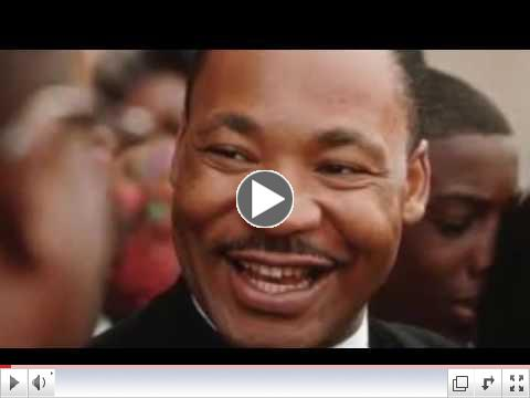 Martin Luther King Jr. Love Your Enemies Speech