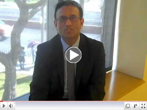 SBL Lab Report -- Sanjay Bhatnager, CEO at WaterHealth International