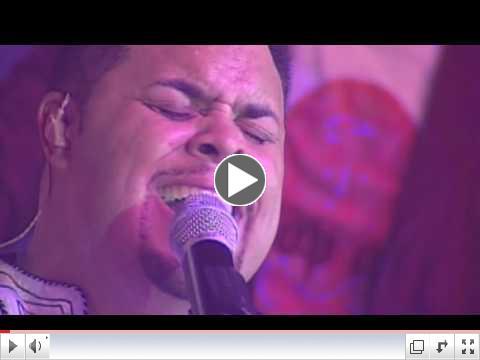 Israel & New Breed - To worship You I live (live)