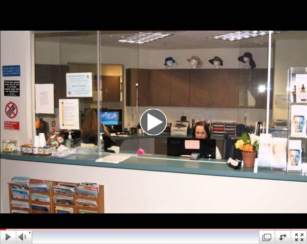 Take a virtual tour of our Dermatology Northwest & Aesthetics Keizer, OR location
