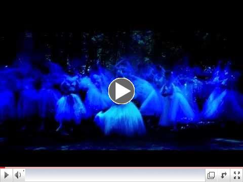 Oklahoma City Ballet's Giselle