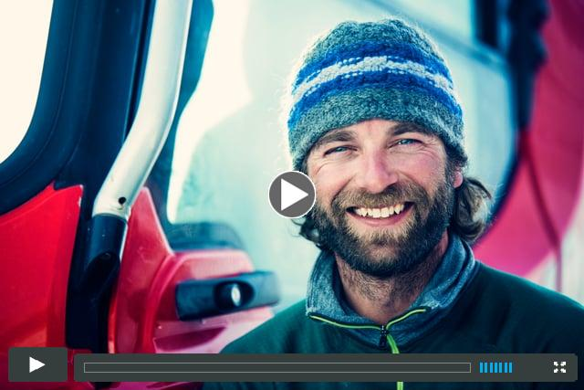 Brandon Green explains the snowmaking process for Telluride Ski Resort. Video credit: Life Cycle Studio.