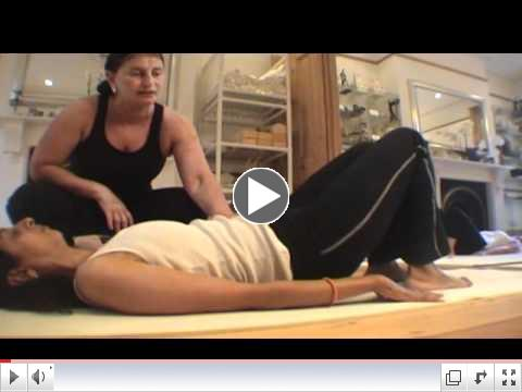 Yoga for Back Pain Workshop