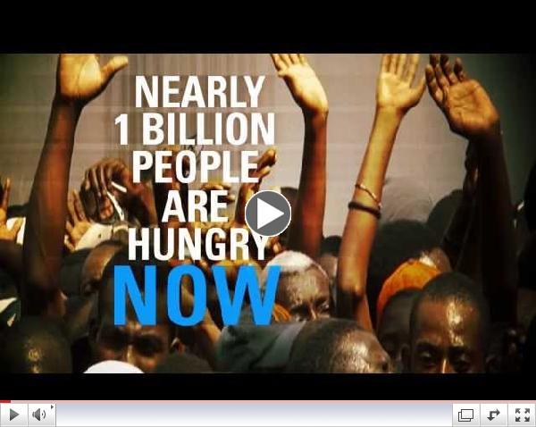 WFP--Fighting Hunger Worldwide