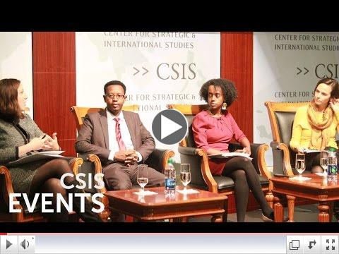 Effective Strategies for Reducing Political Violence/ CSIS