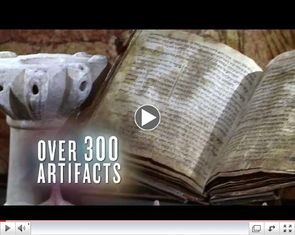 Passages: Experience The Bible Like Never Before