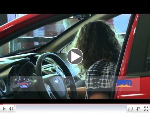 Birdville ISD Car Give Away