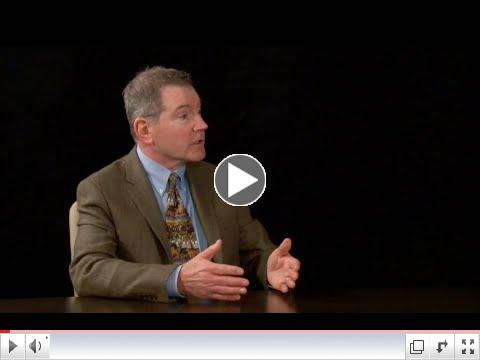 John Hannig, MD, discusses CME development