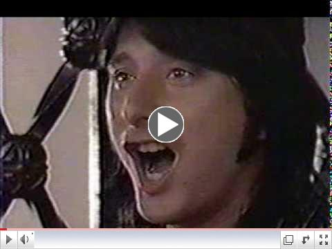 Journey - Oh Sherry (Steve Perry)