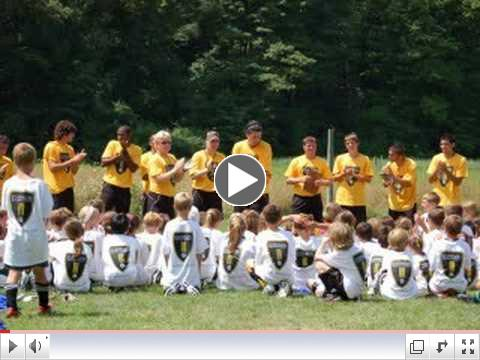 ESA 2008 SUMMER CAMP VIDEO