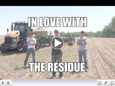 Residue (Shape of You Parody) by the Peterson Farm Bros