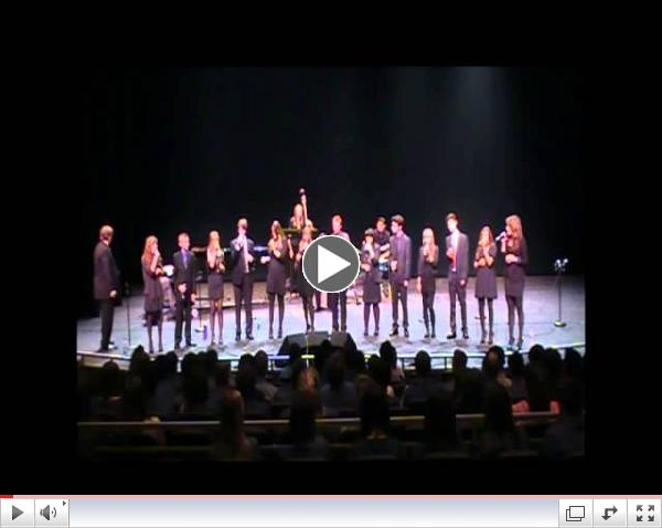 Folsom HS Jazz Choir