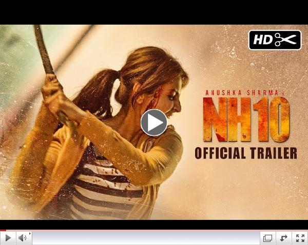 NH10 (2015) Movie Watch Online - PlaySominalTv