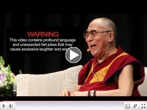 Dalai Lama's Guide to Happiness