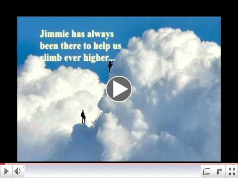Jimmie MacKimmie Tribute