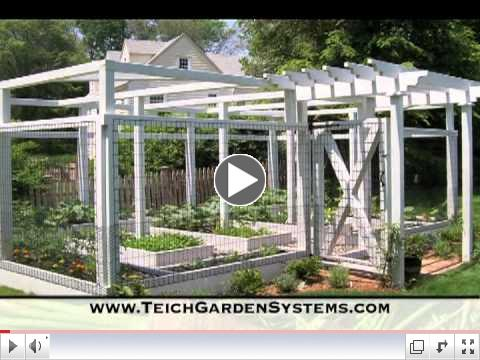 Teich Garden Systems Commercial