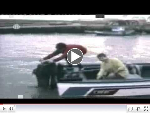 Funniest Boat Accidents