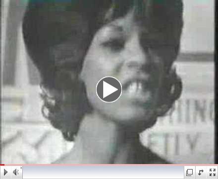 Martha & the Vandellas - Heatwave