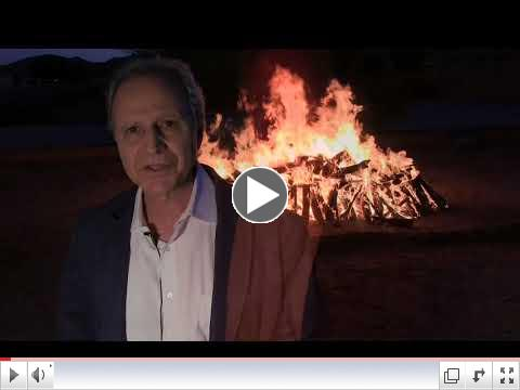 Dr. Rick Cohen Answers Your Questions About Walking on Fire, Etc.