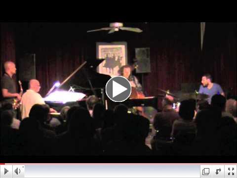 Miguel Zenon Quartet - Olas Y Arenas
