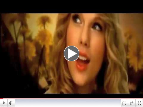 Enchanted - Taylor Swift, Music Video