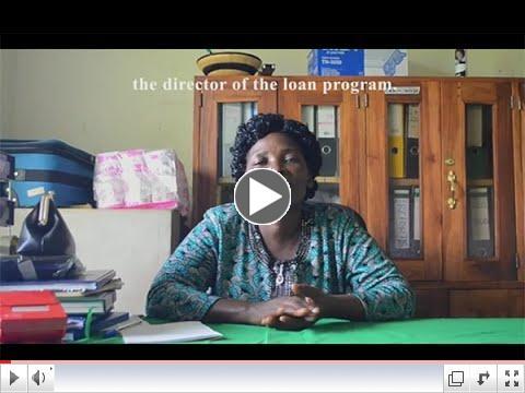 Community Projects Expand Through WMI Loan Program