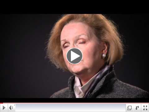 EPA 20th Anniversary Environmental Justice Video Series: Sue Briggum