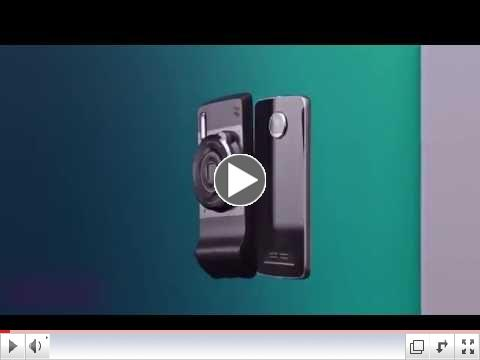 Moto Z Play Commercial