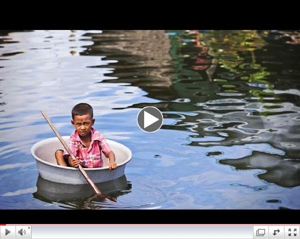 WHO Global Report on Drowning: Preventing a Leading Killer