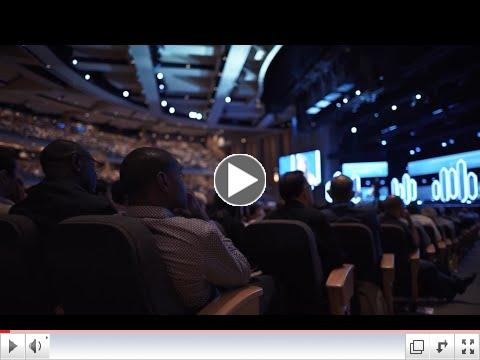 Check out the Highlights from GLS 2016