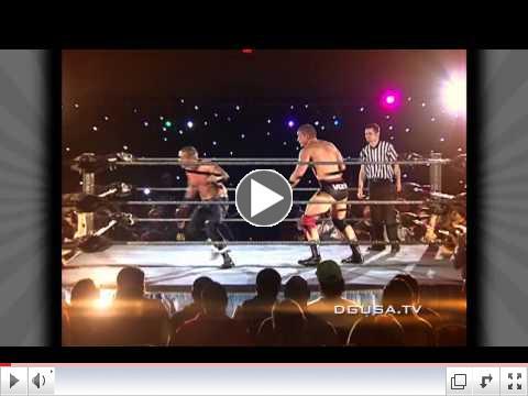EVOLVE 11: Finlay vs. Callihan DVD Trailer - Fit Finlay/Sami Callihan Classics!!!
