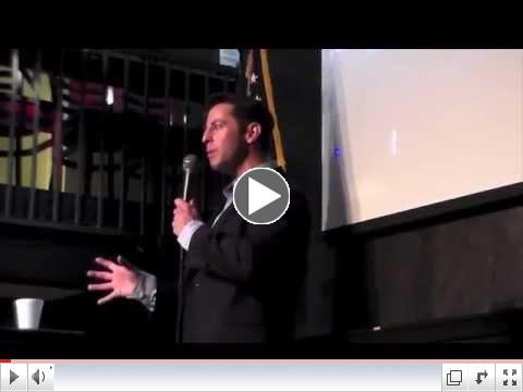 Brian Quall presents Train Your Brain for Success