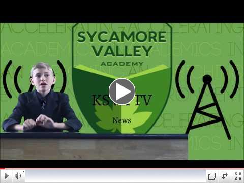 KSVA TV News - Season 1, Episode 1