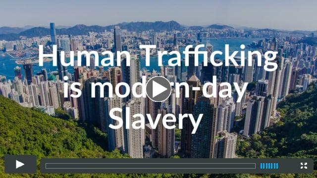 Seafood and Slavery - SSND Social Justice