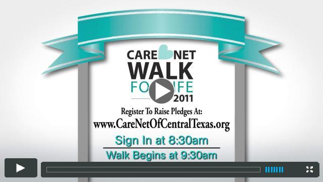 Carenet - Walk For Life