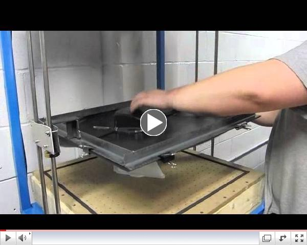 Our Capabilities: Thermoforming