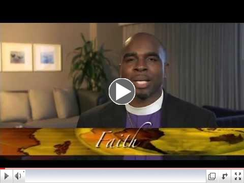 COGIC Missions Moments-Faith: with Bishop Vincent Mathews
