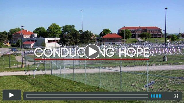 CONDUCTING HOPE TRAILER