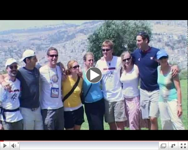Maccabi USA - Making a Difference