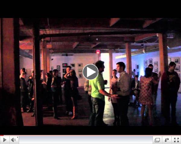 Alexjwilson.com Presents - The 3rd Annual Client Appreciation Party