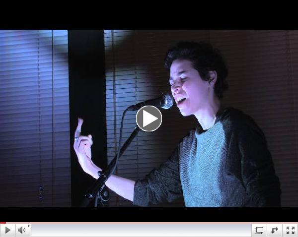 Denice Frohman -