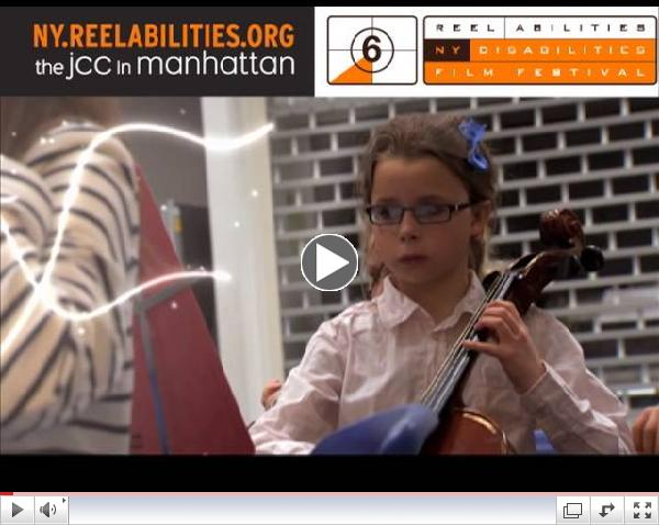 Trailer for the 6th Annual ReelAbilities: NY Disabilities Film Festival, 2014