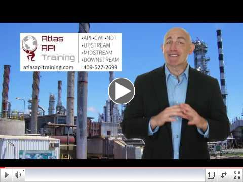Atlas API Training video introduction