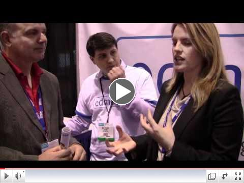 Exclusive interview with the Edmodo team at FETC