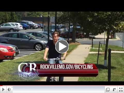 City Develops New Bike Rack Grant